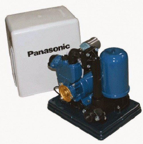 Máy bơm tăng áp Panasonic A-130JTX