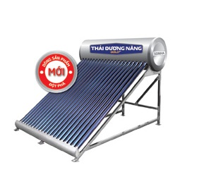 Máy năng lượng Thái Dương Năng GOLD 300 lít
