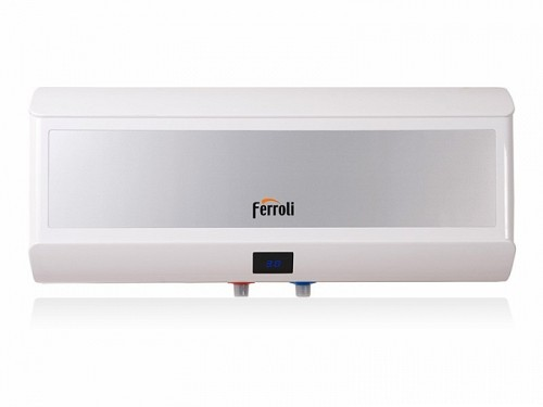 Máy nước nóng Ferroli INFINITI MAX 20L