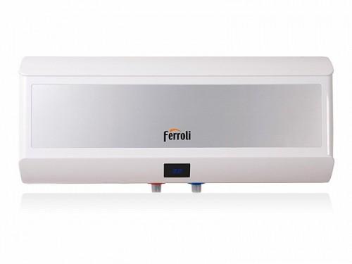 Máy nước nóng Ferroli INFINITI PLUS 20L