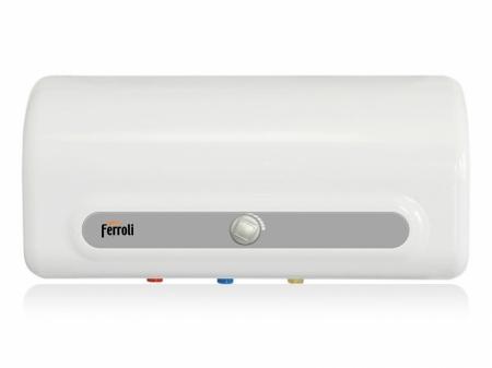Máy nước nóng Ferroli QQ ME 15 lít