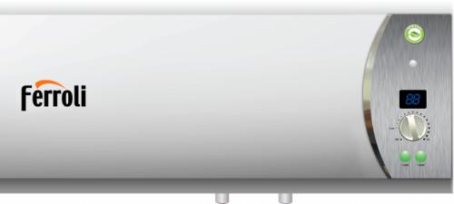 Máy nước nóng Ferroli VERDI - SE 20 lít