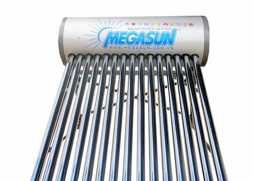 Máy nước nóng Megasun Titanium 180 lít