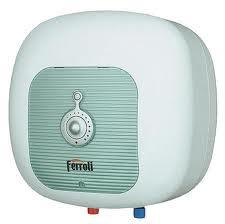Máy nước nóng gián tiếp Ferroli Cubo E 30 lít