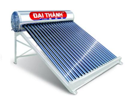 Máy nước nóng năng lượng Đại Thành 150 lít  ĐT70-10