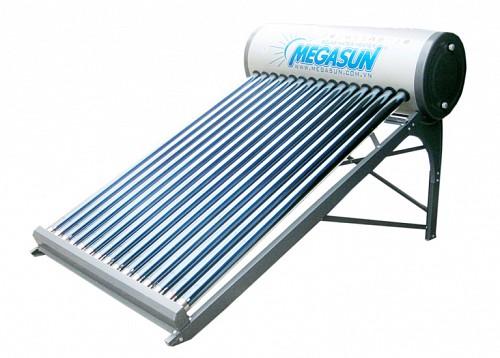 Máy nước nóng năng lượng Megasun KAE 120 lít