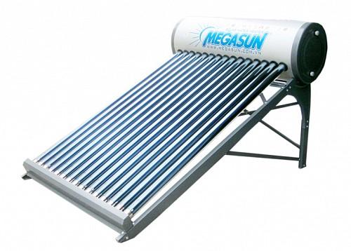 Máy nước nóng năng lượng Megasun KAE 200 lít