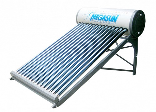 Máy nước nóng năng lượng Megasun KAE 300 lít
