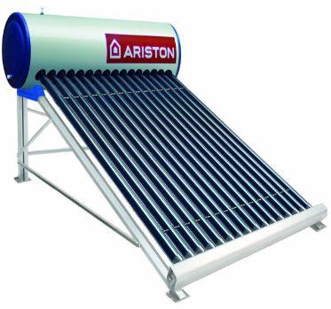 Máy nước nóng năng lượng mặt trời ARISTON 200 lít ECO TUBE
