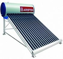 Máy nước nóng năng lượng mặt trời ARISTON 300 lít ECO TUBE