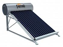 Máy nước nóng năng lượng mặt trời Ferroli Ecosun 260 lít