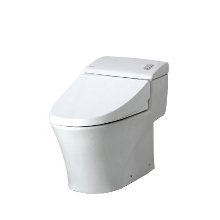 Bàn cầu INAX GC-1008 VRN