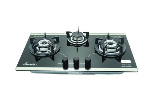 Bếp ga âm kính APEX APB8802