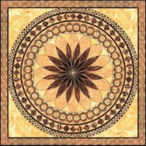 Bộ gạch tranh thảm 60x60 ORH4864