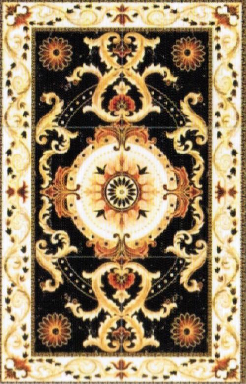 Bộ gạch tranh thảm 60x60 ORHT6605-3