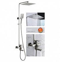 Bộ sen cây tắm nóng lạnh SUS 304 ERANO ER-9101