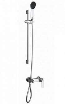 Bộ vòi sen tắm thanh trượt Viglacera VG-519