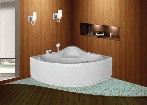Bồn tắm Euroca EU3-1400