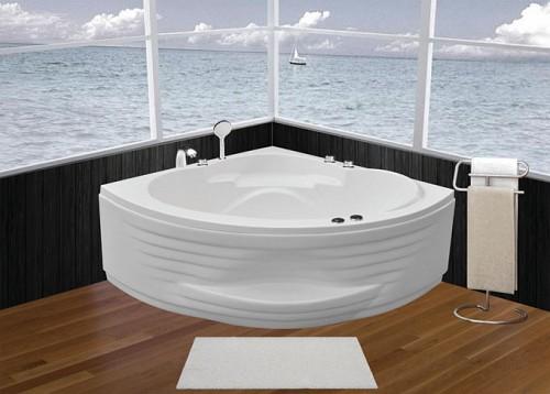 Bồn tắm Euroca EU5-1200