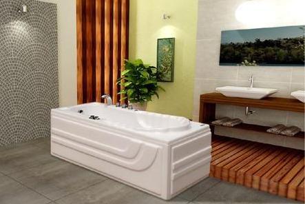 Bồn tắm Việt Mỹ 16A