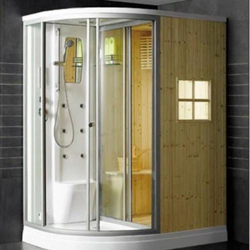 Bồn tắm đứng Massage Datkeys OLS-W0513(L,R)