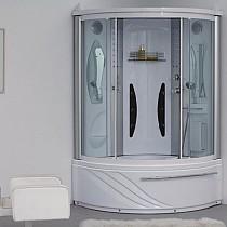 Bồn tắm đứng Massage Datkeys PD-S8306