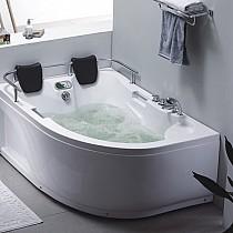 Bồn tắm nằm Massage Datkeys BN-S0822