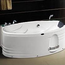 Bồn tắm nằm Massage Datkeys BN-S6011