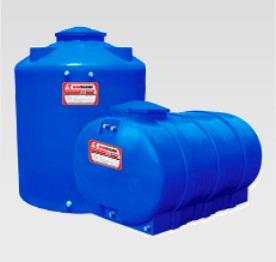 Bồn nước nhựa Nam Thành 450L nằm