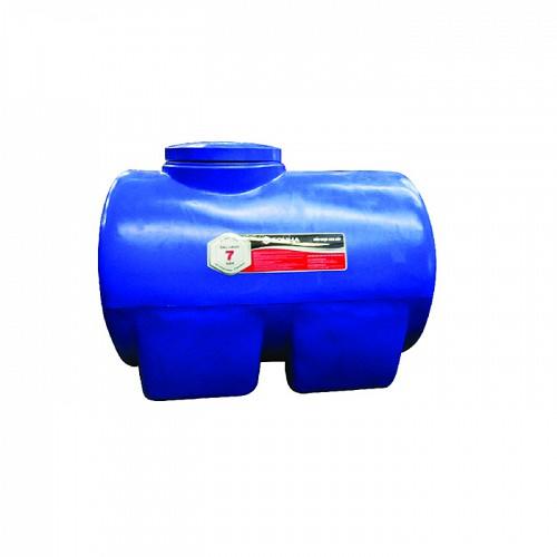 Bồn nước nhựa Sơn Hà 700 lít nằm