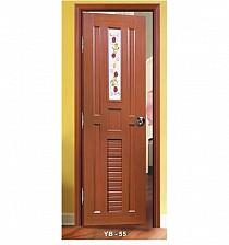 Cửa nhựa Y@DOOR YB 55