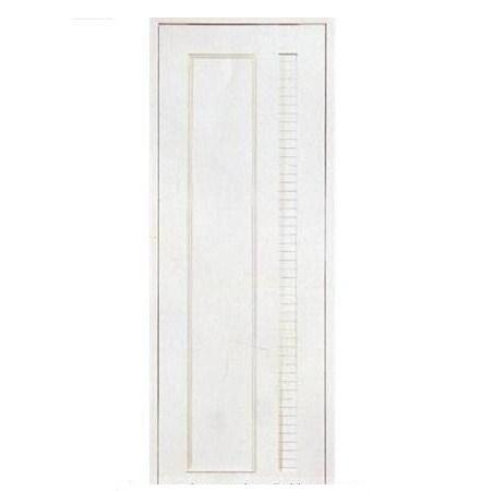 Cửa nhựa màu trắng Y@door YW 14