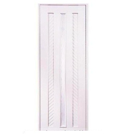 Cửa nhựa màu trắng Y@door YW 17