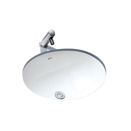Chậu rửa mặt âm bàn INAX GL-2293V
