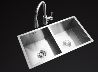 Chậu rửa chén ERANO EH-8346A