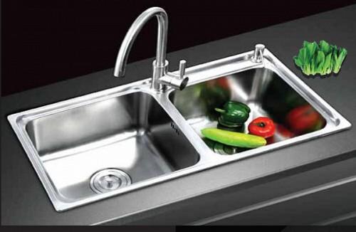 Chậu rửa chén ERANO ER-7843B