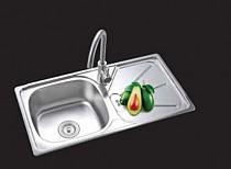 Chậu rửa chén ERANO ER-8343