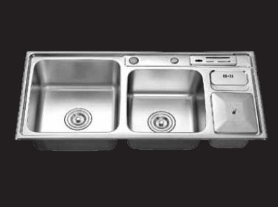 Chậu rửa chén ERANO ER-9244D