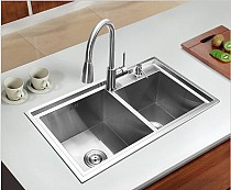 Chậu rửa chén ERANO INOX SUS 304 EH-8246