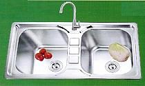 Chậu rửa chén EROWIN 8949S