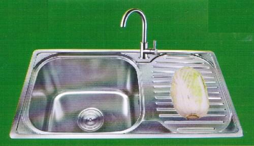Chậu rửa chén EROWIN 8043
