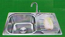 Chậu rửa chén EROWIN 8043S