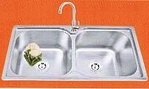 Chậu rửa chén EROWIN 8349