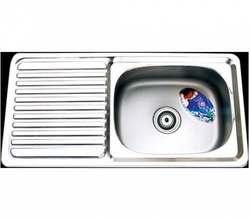 Chậu rửa chén ROSSI Đại Thành RA21
