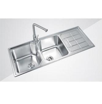 Chậu rửa chén Virgo 7022