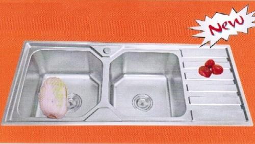 Chậu rửa chén erowin 10546V