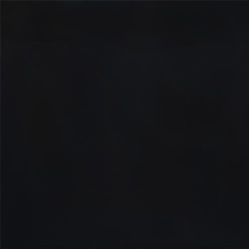 Đá bóng kính 2 da 60x60 đen trơn