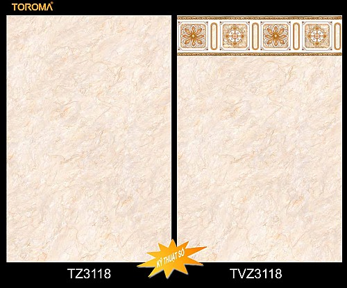Gạch TOROMA 30x45 TVZ3118