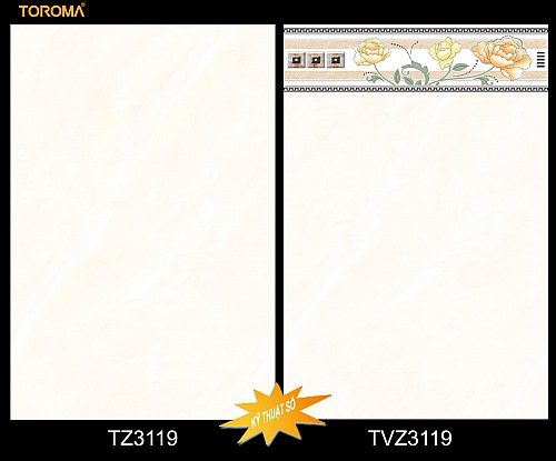 Gạch TOROMA 30x45 TVZ3119