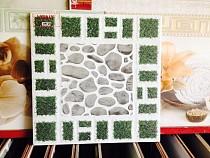 Gạch Vitaly 40x40 sân vườn giá rẻ